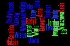 """""""Ortografia w chmurach"""" to tytuł projektu, który realizowali uczniowie pani Ewy Górnickiej ze Szkoły Podstawowej w Opolu. """"Poszukiwałyśmy takich ćwiczeń, które motywowałyby naszych uczniów do wysiłku, a także by rozwijały ich zdolności twórcze."""" - pisze pani Ewa. Zobaczcie, czy im się to udało. http://szkolazklasa2012.ceo.nq.pl/dokument_widok?id=9115"""