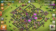 aldeas clash of clans th 9 sin ballestas - Resultados de Yahoo España en la búsqueda de imágenes