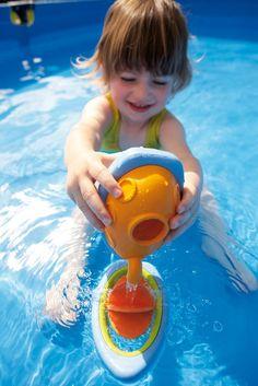 HABA Badeschiffe » Jetzt online kaufen ✔ versandkostenfrei ab 19€ ✔ Große Auswahl an HABA Badespielzeug ✔ Schnelle Lieferung (1-2 Tage) ✔