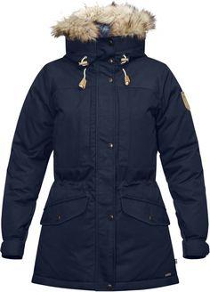 Singi Down Jacket W