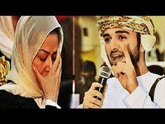 اجمل قصيدة في رثاء صدام حسين التي ابكت الجميع - اسد صدام - YouTube