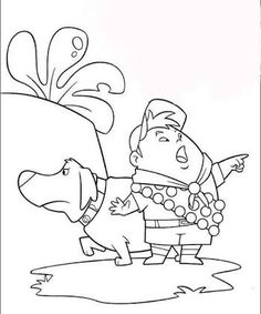 Up Altamente The Movie School Themes Esl Lessons Party Girls Camp Disney Dreams Colouring Coloring Pages Print Draw