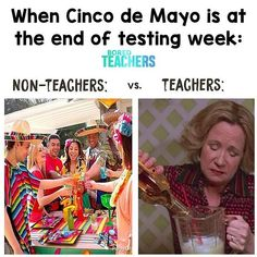 Yes even though Cinco de Mayo isn't even a Mexican holiday.