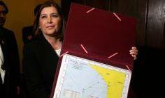 Perú y Chile suscribieron acta final que fija nueva frontera marítima