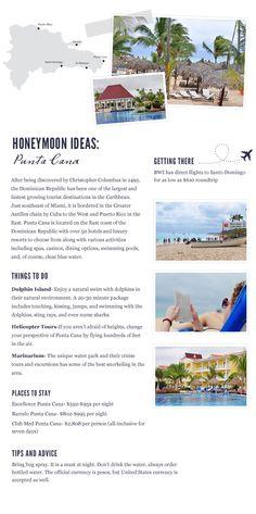 Destination: Punta Cana | A relaxing tropical getaway!