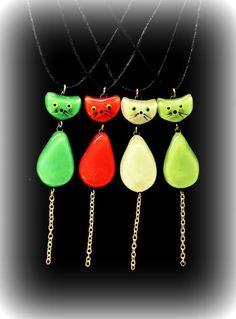 vihre, punainen, luonnonvalkoinen, vaaleanvihreä