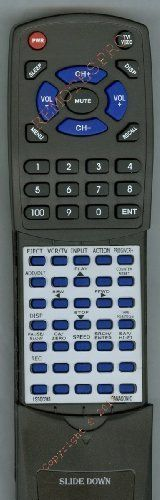 PANASONIC Replacement Remote Control for LSSQ0343, LSSQ0388, PVV4521, PVV4603S by Redi-Remote. $19.95. This is a custom built replacement remote made by Redi Remote for the PANASONIC remote control number LSSQ0343. *This is NOT an original  remote control. It is a custom replacement remote made by Redi-Remote*  This remote control is specifically designed to be compatible with the following models of PANASONIC units:   LSSQ0343, LSSQ0388, PVV4521, PVV4603S, PVV4612S  *If y...
