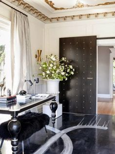 South Shore Decorating Blog: BEAUTIFUL HOME OFFICES (Part 1)