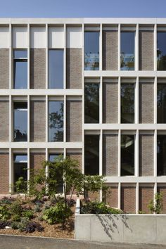ORTUS, Casa de Maudsley Learning / Duggan Morris Architects