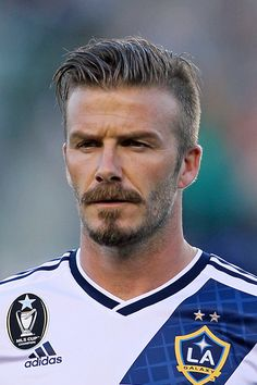 Pleasing David Beckham David And Hairstyles On Pinterest Hairstyle Inspiration Daily Dogsangcom