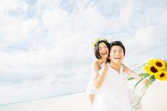 【沖縄 宮古島 リゾートウェディングフォト】 | 結婚式の写真撮影 ウェディングカメラマン寺川昌宏(ブライダルフォト)