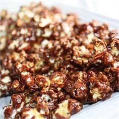 Chocolate Popcorn - Allrecipes.com