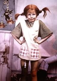 Movie Costumes, Halloween Costumes, Halloween Stuff, Baby Halloween, Pippi Longstocking, Comedy Tv, Music Tv, Redheads, Childhood Memories