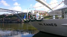 Le MS #GilEanes - The MS #GilEanes