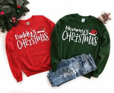 Couple Christmas, Merry Christmas, Christmas Humor, Womens Christmas, Christmas Gifts, Christmas Animals, Christmas Morning, Christmas Stuff, Xmas