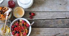 Mangiare sano: consigli utili - GreenStyle.it