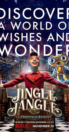 Hugh Bonneville, Top Christmas Movies, Holiday Movies, Netflix November, November 13, Film Vf, Michael Key, Phylicia Rashad, Trailer Oficial