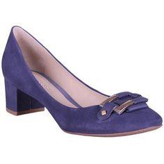 Sapato #Capodarte com Fivela #Fashion #Shoes
