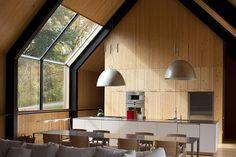 _ Arquitecturas silenciosas: WOODSTOCK FARM. 2009. Rick Joy architects