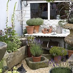 English Cottage Decorating | English Cottage Garden ...
