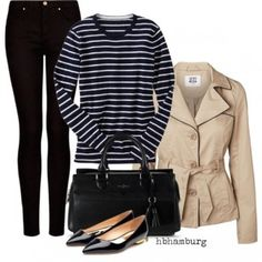 Casual Outfits with Cole Haan Gladstone Satchel