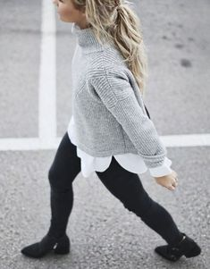 Wonderful Totally Free scandinavian Fashion Winter Strategies If your Brand-new Yr discovers anyone wondering getting a great look throughout the very coldest a Mode Outfits, Fall Outfits, Casual Outfits, Fashionable Outfits, Night Outfits, Looks Style, Looks Cool, Skandinavian Fashion, Happily Grey