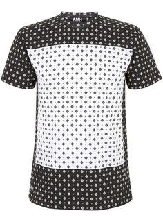 Flores T-Shirt. via The Cools