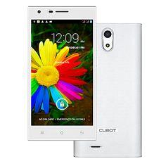 CUBOT S308 Android 4.2 Dual SIM | Móviles Libres Baratos