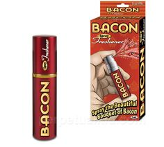 I know how much you love bacon...it did bring you back to the meat eating side.