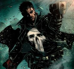 The #Punisher - O #Justiceiro