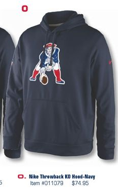 New England Patriots digital catalog - Winter 2012 New England Patriots  Merchandise 2ac32bbda