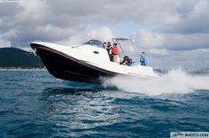 ZAR FORMENTI ZAR 97 SKYDECK Schlauchboote kaufen