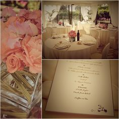 Wedding table at Villa San Crispolto - Lake Trasimeno weddings