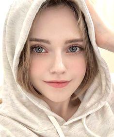 Beautiful Girl like Fashition Beautiful Girl Image, Beautiful Eyes, Cute Young Girl, Cute Girls, Girl Face, Woman Face, Tmblr Girl, Prity Girl, Model Face
