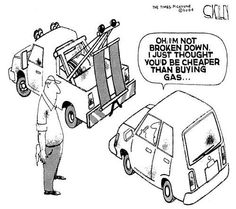 8 best towing images on pinterest breast cancer save the tatas 1953 Buick Station Wagon for Sale gas humor funny cartoons funny ics cartoon humor driving humor funny driving
