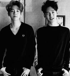 Baekhyun & Jongdae