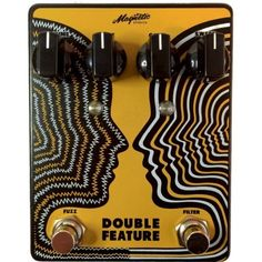 Magnetic Double Feature