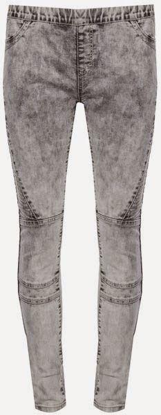 Primark jeans Moteros 13€