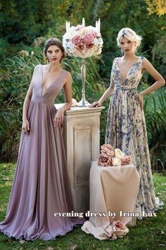 Вечернее платье Лилита №7829