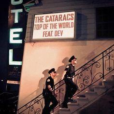 The Cataracs - Top of the World  http://www.youtube.com/watch?v=33lLpK2KPCQ