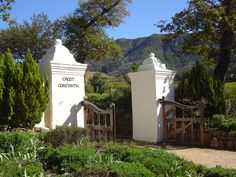 Groot Constantia winery in Cape Town Beautiful Places To Visit, Wonderful Places, Places To See, History Of Wine, South African Wine, Cape Dutch, Le Cap, Cape Town South Africa, Dream City