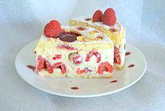 Framboisier - Rappelle toi des mets Sugar Dough, Lemon Drizzle Cake, Mousse Dessert, Lemon Meringue Pie, Red Fruit, Carrot Cake, Vanilla Cake, Chocolate Cake, Biscuits