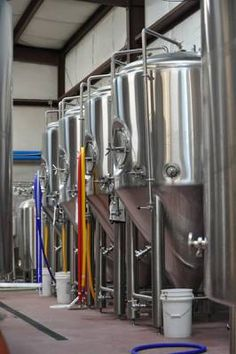 Go behind the scenes of one of Johnston County's craft breweries Double Barley in our latest blog. #NCbeer