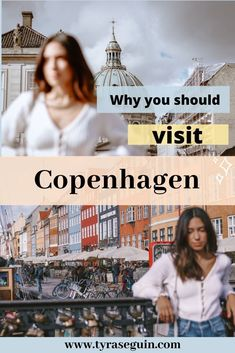 The coziest city in Europe reveals itself to be colourful, calm and historic as it welcomes its arms to everthing the capital of Denmark has to offer! Capital Of Denmark, Mermaid Sculpture, Copenhagen Travel, Europe Continent, Denmark Travel, Tivoli Gardens, Cities In Europe, Europe Destinations, Next Holiday
