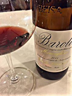 El Alma del Vino.: Fratelli Alessandria Barolo Monvigliero 2011.