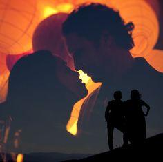 Fleetwood Mac Meets Tuscany Wedding: Claribelle + Van
