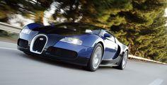 Bugatti #Veyron