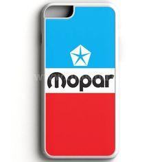 Mopar Black Logo iPhone 7 Case | aneend