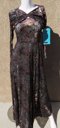 Falling Skies TV Show Original Wardrobe for Lourdes Seychelle Gabriel Dress 2PC