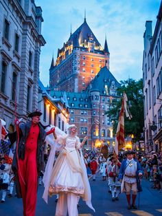 Immerse yourself in the culture of Québec City 22nd Wedding Anniversary, Anniversary Ideas, Quebec City, Art History, Times Square, Street View, Canada, America, Culture